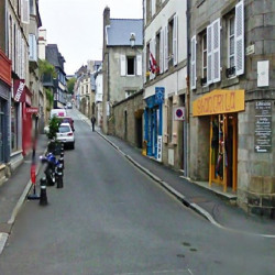 Location Local commercial Quimper 37 m²