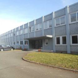 Location Bureau Élancourt 185 m²