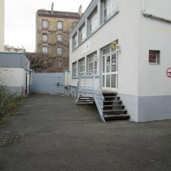 Vente Local d'activités Noisy-le-Sec 920 m²