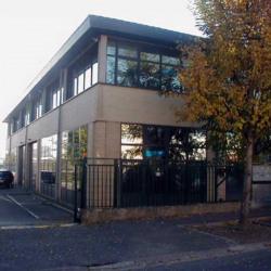 Location Local d'activités Villejuif 2103 m²