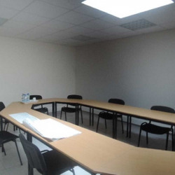 Vente Local d'activités Brie-Comte-Robert 2362,41 m²