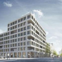 Location Bureau Metz 9211 m²