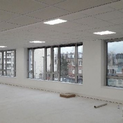 Location Bureau Colombes 266 m²