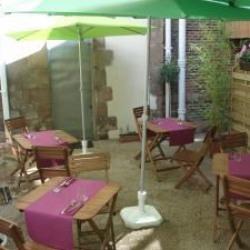 Fonds de commerce Café - Hôtel - Restaurant Moulins 0