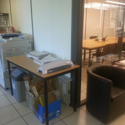 Location Bureau Vaulx-en-Velin 11,5 m²