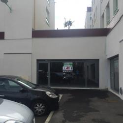 Location Local d'activités Évreux 130 m²