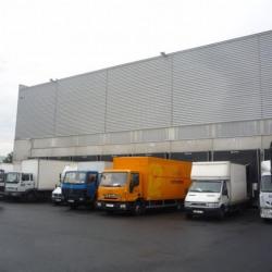 Location Local d'activités Bonneuil-sur-Marne 4627 m²