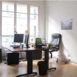 Location Bureau Paris 10ème 104 m²