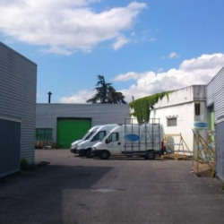 Location Local d'activités Échirolles 130 m²