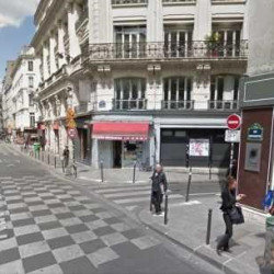 Location Local commercial Paris 2ème 130 m²