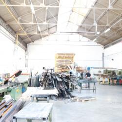 Location Local d'activités Saint-Denis 742 m²