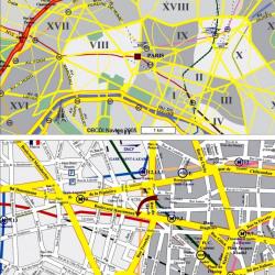 Location Bureau Paris 8ème 719 m²