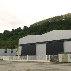 Location Entrepôt Rogerville (76700)