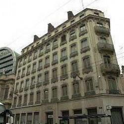 Location Bureau Lyon 1er 136,5 m²