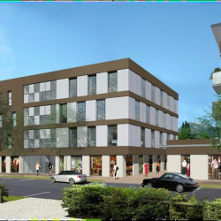 Vente Local commercial Bassens 280 m²
