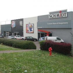 Location Local commercial Buchelay 1370 m²