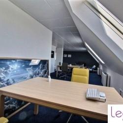 Location Bureau Paris 8ème 262 m²