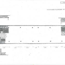 Location Bureau Nanterre 155 m²