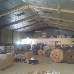 Vente Local d'activités Gourdon 900 m²