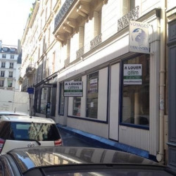 Location Local commercial Paris 6ème 104 m²