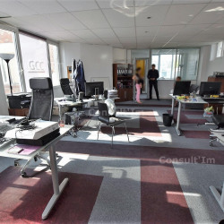 Location Bureau Paris 14ème 67 m²
