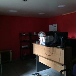 Vente Bureau Villeurbanne 45 m²