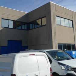Location Entrepôt Villeneuve-la-Garenne 4092 m²