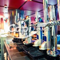 Fonds de commerce Café - Hôtel - Restaurant Angers