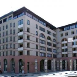 Location Bureau Toulouse 1376 m²