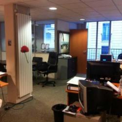 Location Bureau Paris 8ème 505 m²