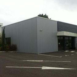 Location Local commercial Saint-Jean-d'Illac 500 m²