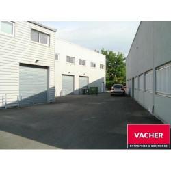Location Local d'activités Villenave-d'Ornon 697 m²