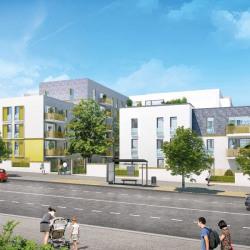 photo appartement neuf Rambouillet