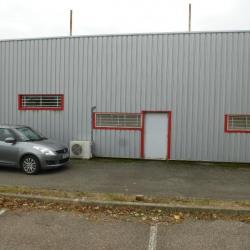 Location Local commercial Échirolles 300 m²