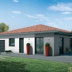 Maison  4 pièces + Terrain  310 m² Labarthe-sur-Lèze