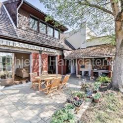 vente Maison / Villa 7 pièces Argenteuil