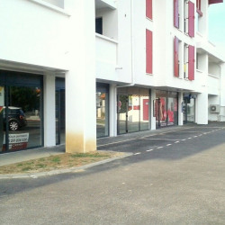 Location Local commercial Bidart 59 m²