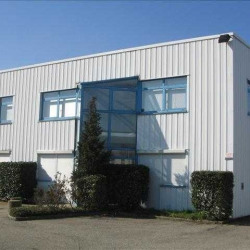 Vente Entrepôt Mundolsheim 800 m²