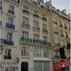Location Bureau Paris 8ème 296 m²