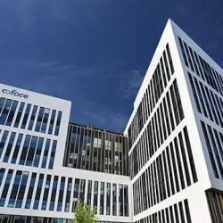 Location Bureau Bois-Colombes 12319 m²
