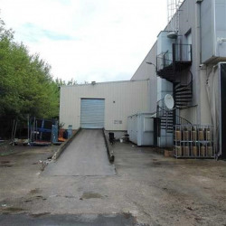 Location Local d'activités Orly 7409 m²