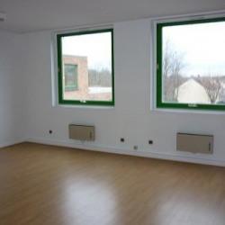 Location Bureau Lognes 983 m²