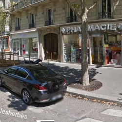 Location Local commercial Paris 8ème 120 m²
