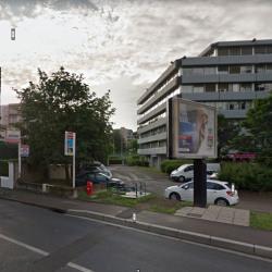 Location Bureau Tassin-la-Demi-Lune 40 m²