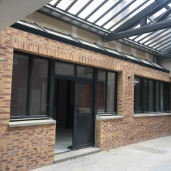 Vente Bureau Cachan 130 m²