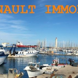 Location Local commercial Sète (34200)
