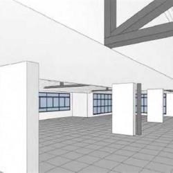 Vente Bureau Lieusaint 1249 m²
