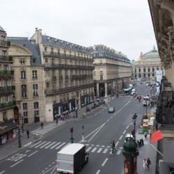Location Bureau Paris 2ème 203 m²