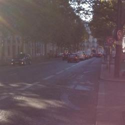 Location Bureau Paris 16ème 146 m²