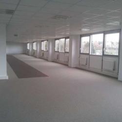 Location Bureau Fontenay-sous-Bois 834 m²